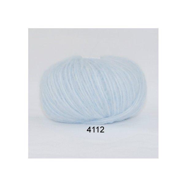 Børstet uld 4112