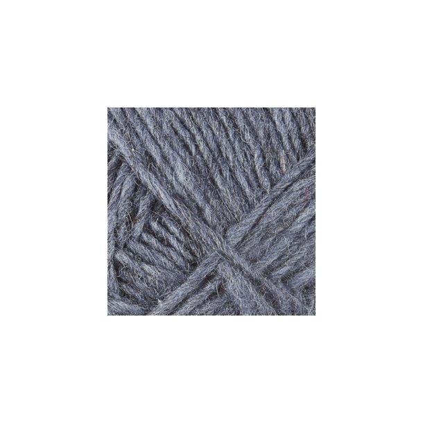 Léttlopi blågrå tone
