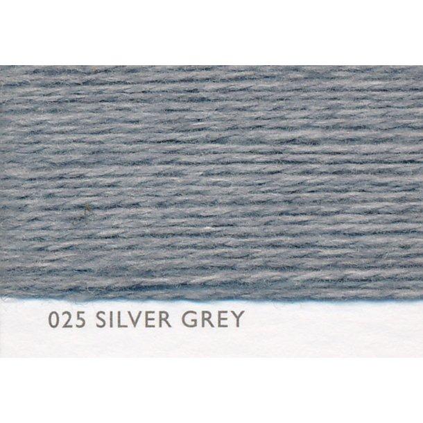 Coast garn silver grey