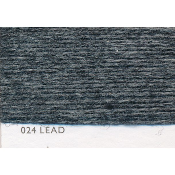 Coast garn lead