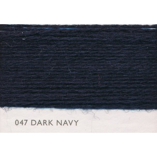 Coast garn dark navy