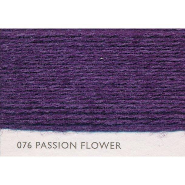 Coast garn passion flower