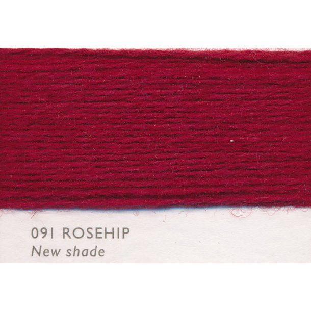 Coast garn rosehip