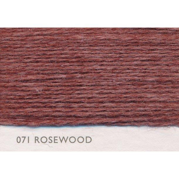 Coast garn rosewood