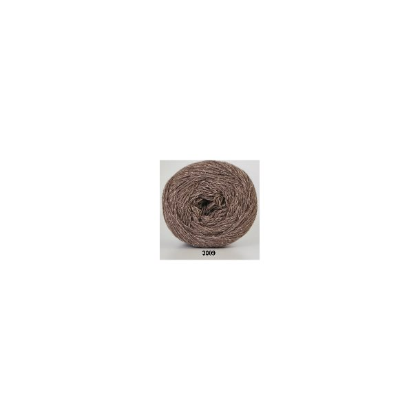 wool silk 3009