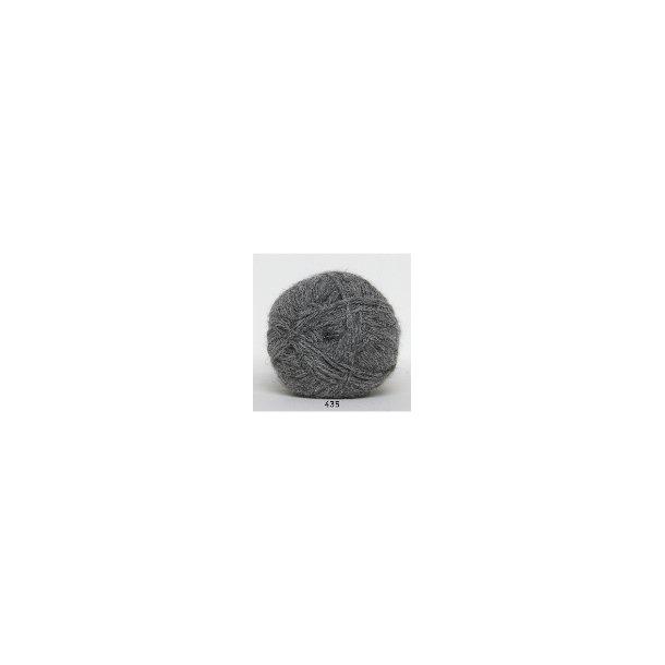 Alpaca flannel grey