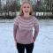 Søster Astrid sweet pea - Garnpakke / Hanne Larsen