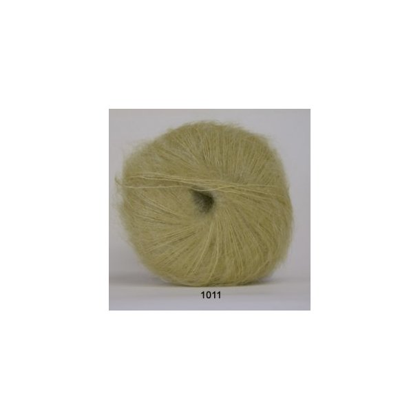 Silk kid mohair karry