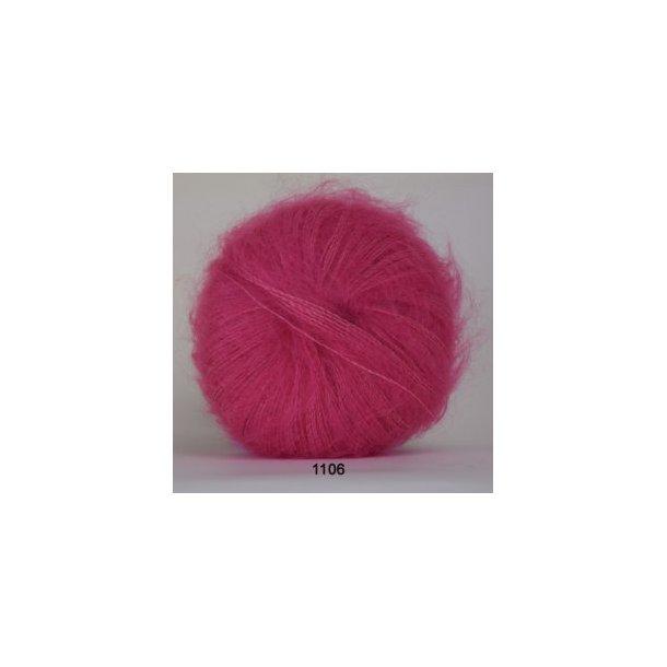 kidmohair / pink 1106