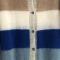 Basis strib cardigan - Strikkekit / Lotte K.