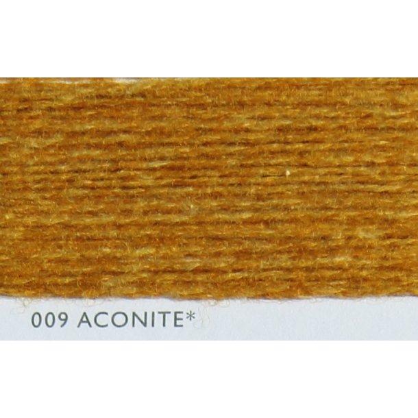 Coast garn aconite
