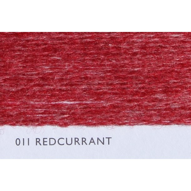 Coast garn redcurrant