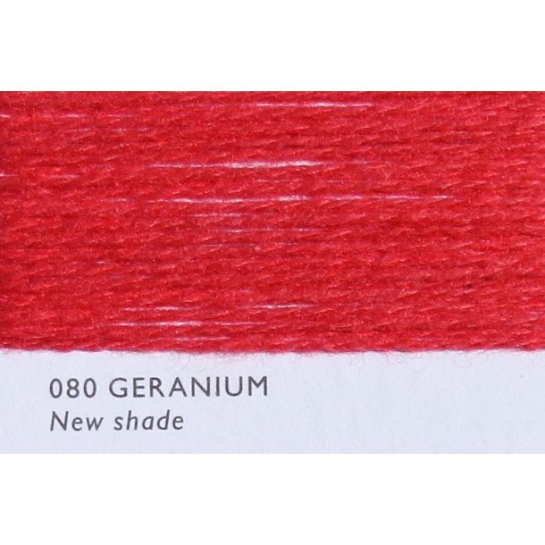 Coast garn geranium
