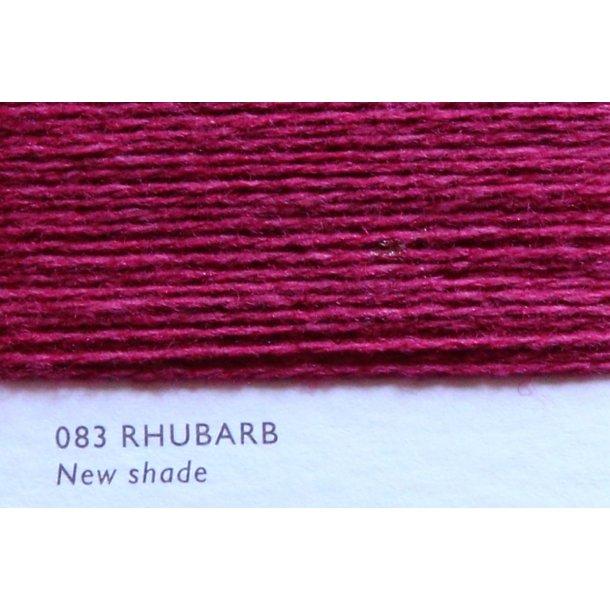Coast garn rhubarb