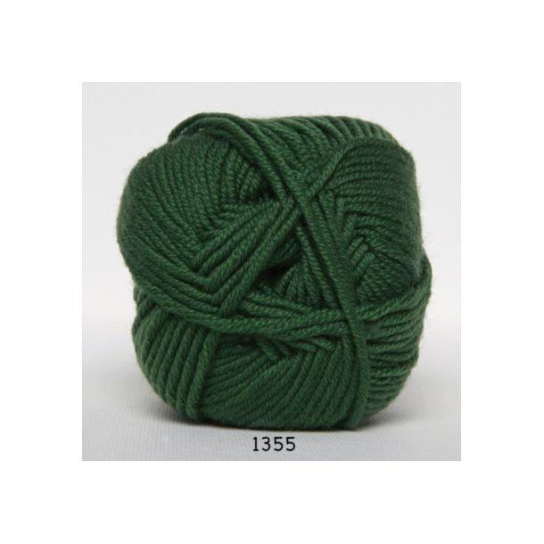 Extrafine Merino 120 grøn