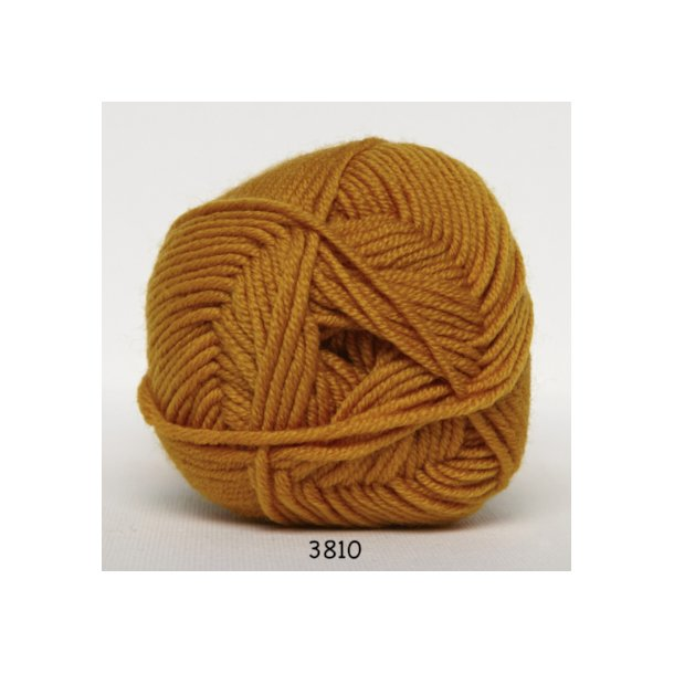 Extrafine Merino 120 karry
