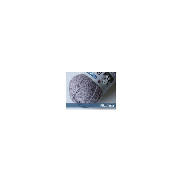 Pernilla lavender grey (melange)