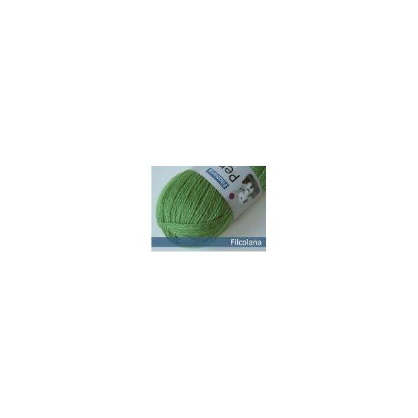 Pernilla parrot green