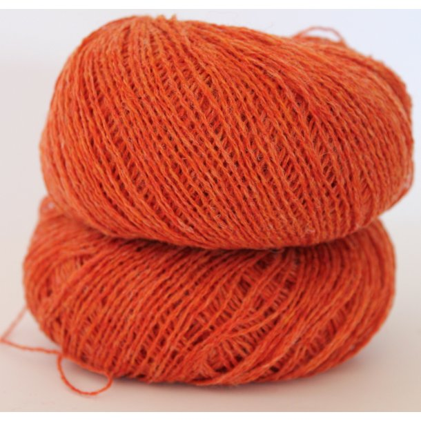 Supersoft Burnt orange