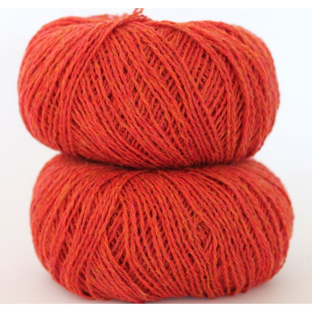 Supersoft saffron