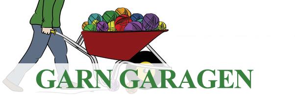 Garn-garagen